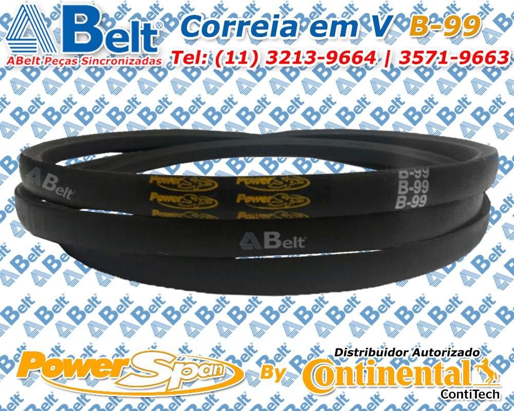 Correia V perfil B-99 Power Span