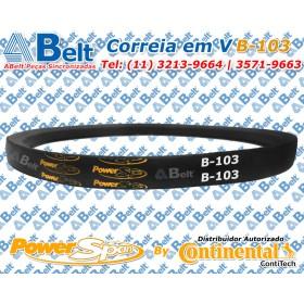 Correia V perfil B103 Power Span