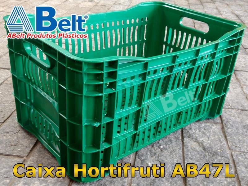 Caixa Hortifruti AB-47L