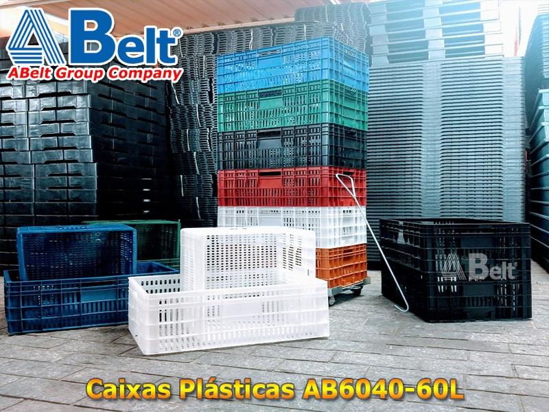 Caixa Hortifruti AB-60L