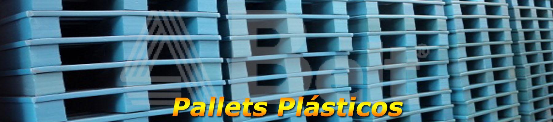 Pallets Plásticos