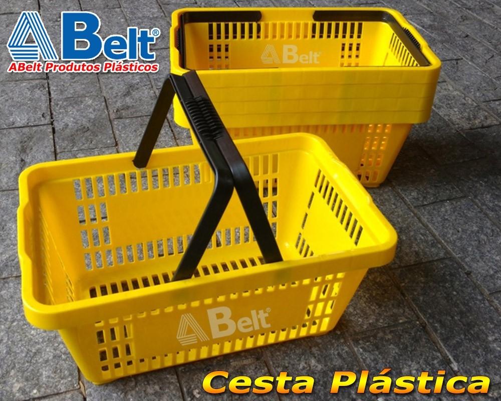 Cestas-plasticas-CP16-cor-amarela