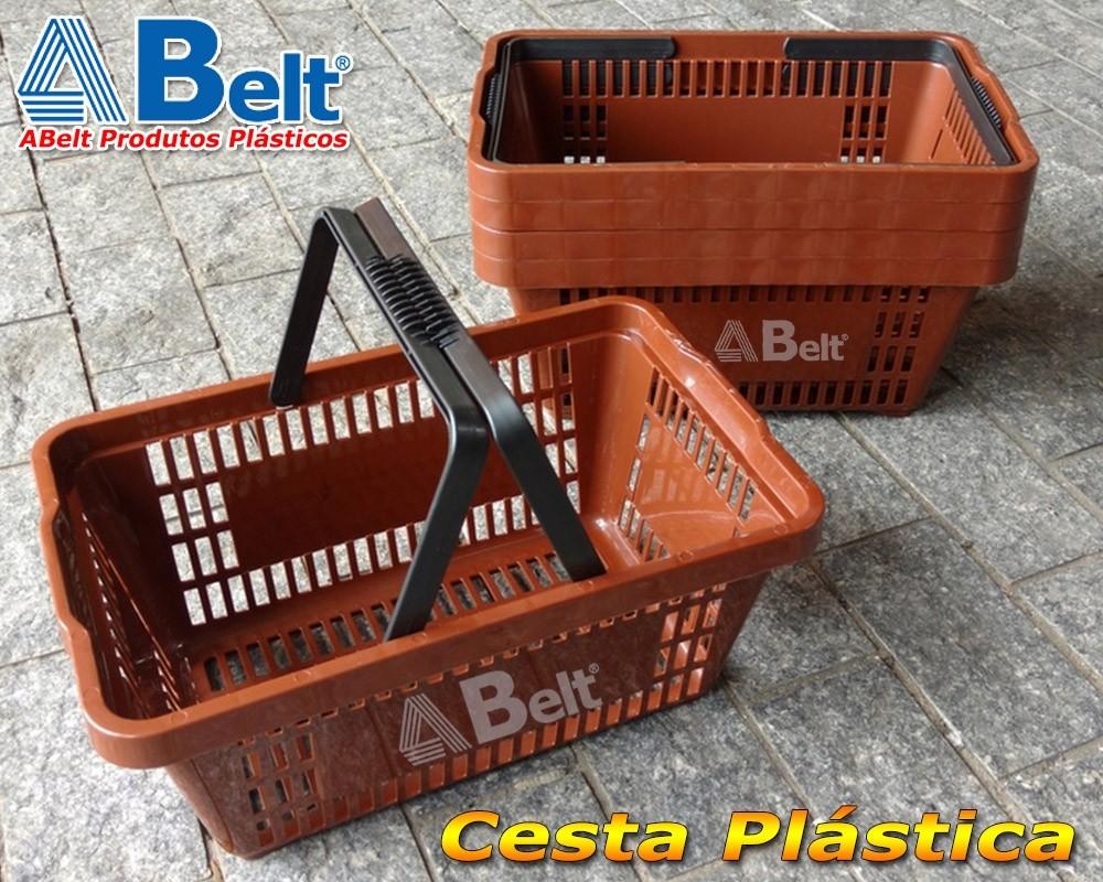 Cestas-plasticas-CP16-cor-marrom