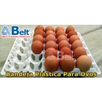 bandeja para ovos