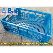 caixa-plastica-cp-17-azul-de-33-litros
