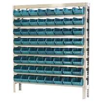 Estante-gaveteiros-64-4-com-64-caixas-bins-04-azul-abelt