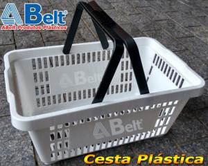 Cesta Plastica
